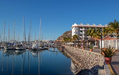 The Marine Waterfront Hotel